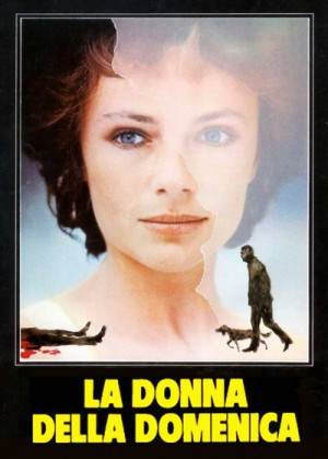 The Sunday Woman / La donna della domenica (1975) DVD9