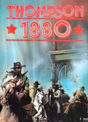 Thompson 1880 (1968) DVD9