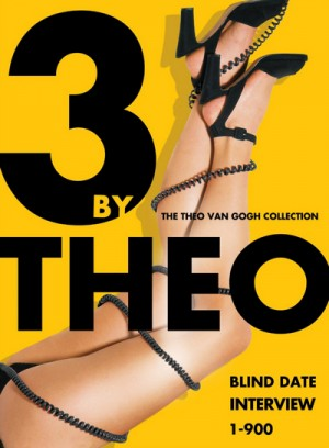 3 By Theo - The Theo Van Gogh Collection