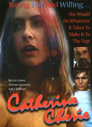 Catherine Cherie 1982