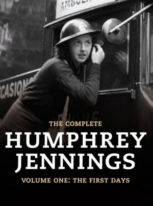The Complete Humphrey Jennings Volume One: The First Days (1934 - 1940) DVD9