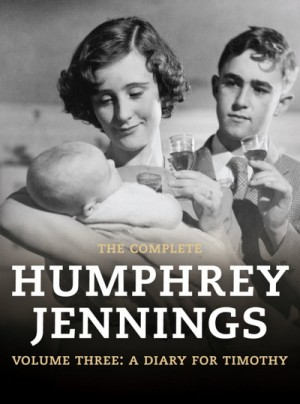The Complete Humphrey Jennings Volume Three: A Diary for Timothy (1944 - 1950) DVD9