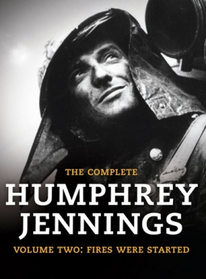 The Complete Humphrey Jennings Volume Two: Fires Were Started (1941 - 1943) DVD9