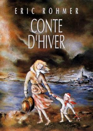 Conte d'hiver / A Tale of Winter / A Winter's Tale (1992) Blu-Ray