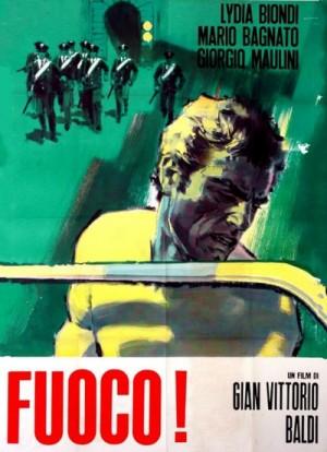Fuoco! / Fire! (1968) DVD5