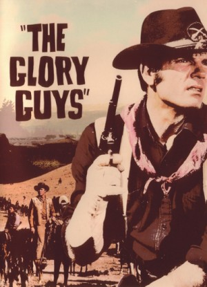 The Glory Guys (1965) DVD9
