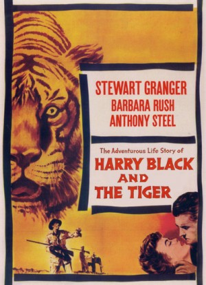 Harry Black 1958