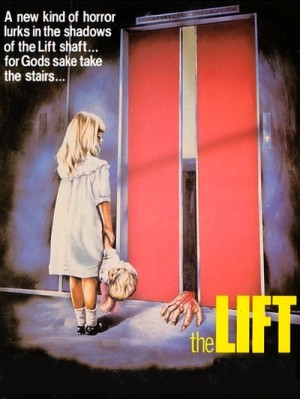 The Lift / De lift (1983) DVD5