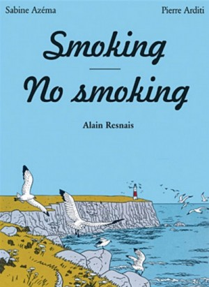 Smoking/No Smoking (1993)