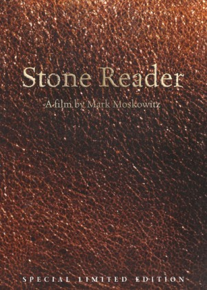 Stone Reader (2002) Three-Disc Limited Edition
