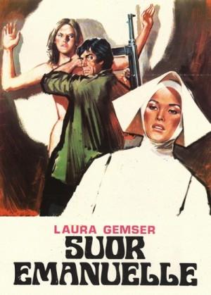 Suor Emanuelle / Sister Emanuelle (1977) DVD5