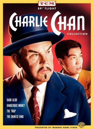 TCM Spotlight Charlie Chan Collection
