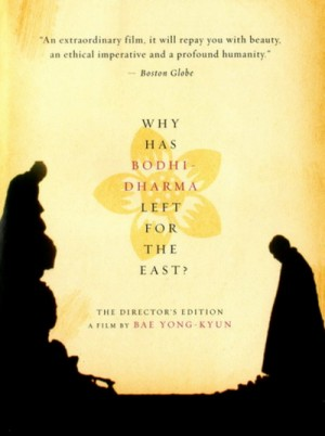 Dharmaga tongjoguro kan kkadalgun / Why Has Bodhi-Dharma Left for the East?: A Zen Fable (1989) DVD9