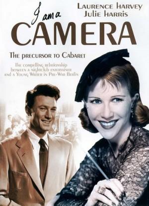 I Am a Camera 1955