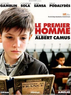 Le premier homme / Il primo uomo / The First Man (2011) DVD9