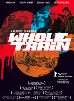 Wholetrain 2006