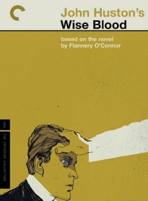 Wise Blood (1979) DVD9 Criterion Collection