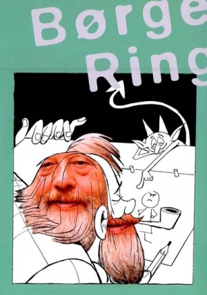 Borge Ring - Selected Works (1958-2011) DVD5