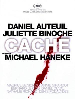 Cache / Hidden (2005) DVD9