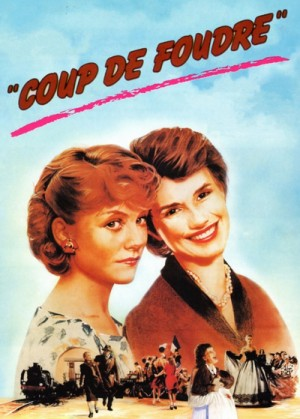 Coup de foudre / Entre Nous / At First Sight (1983) DVD9
