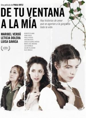 De tu ventana a la mia / Chrysalis (2011) DVD9