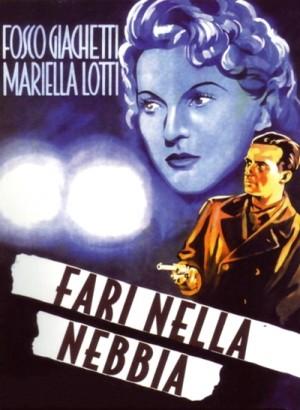Fari nella nebbia / Headlights in the Fog (1942) DVD5