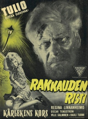 Rakkauden risti / Cross of Love (1946) DVD9