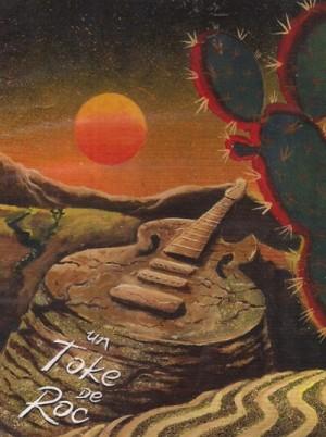 Un toke de roc (1988), Ah verda! (1974), El fin (1970), La venida del Papa (1979) DVD9