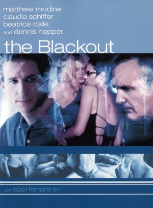 The Blackout (1997) DVD9 widescreen and fullscreen