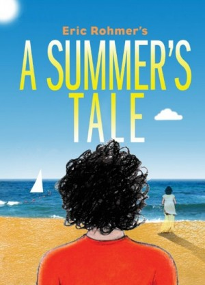 Conte d'ete / A Summer's Tale (1996) Blu-Ray
