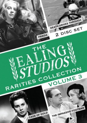 The Ealing Studios Rarities Collection Volume 3
