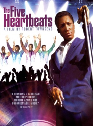 The Five Heartbeats (1991) DVD9 Special 15th Anniversary Edition