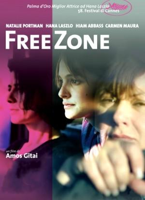 Free Zone 2005