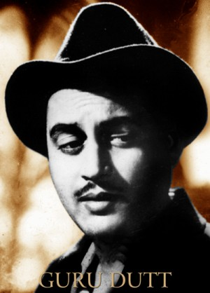 Guru Dutt Collection