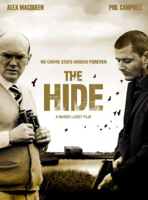 The Hide (2008) DVD9