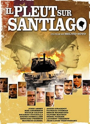 Il pleut sur Santiago / It's Raining on Santiago / Rain over Santiago (1975) DVD9