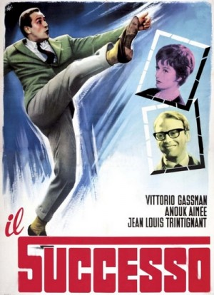 Il successo / The Success (1963) DVD5