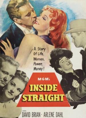 Inside Straight 1951
