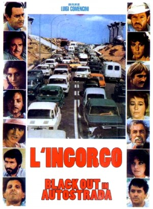 L'ingorgo - Una storia impossibile... / Black-Out in autostrada / Traffic Jam (1979) DVD5