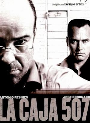 La caja 507 / Box 507 (2002) DVD9