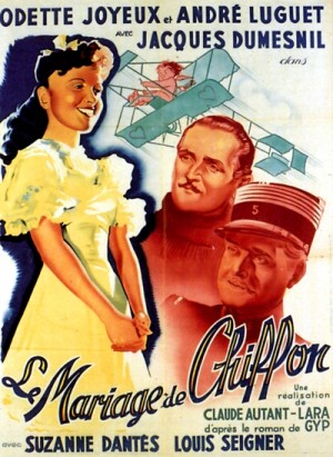 Le mariage de Chiffon / Chiffon's Marriage (1942) DVD9