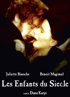 Les enfants du siecle / The Children of the Century (1999) DVD9