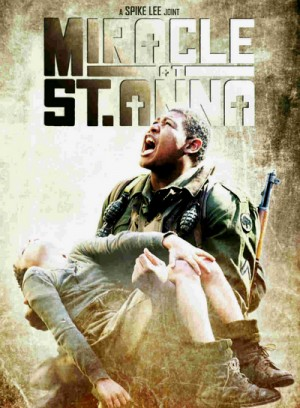 Miracle at St. Anna (2008) DVD9