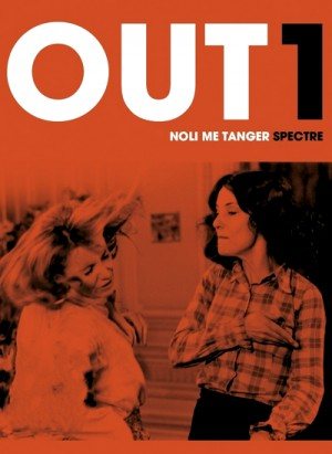 Out 1, noli me tangere / Spectre / Don't Touch Me (1971) 4 x DVD9