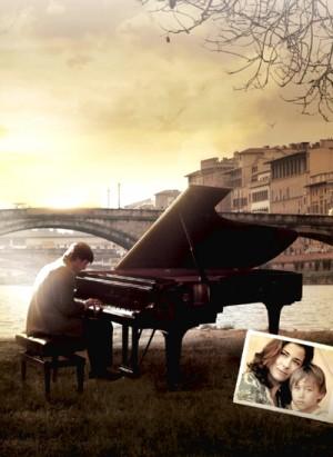 Piano, solo (2007) DVD9