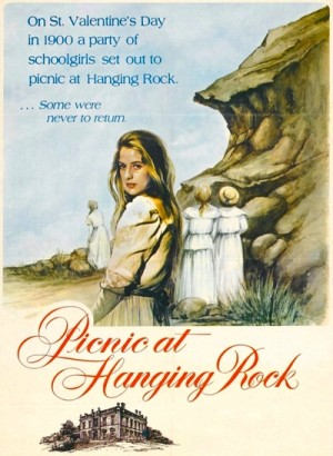 Picnic at Hanging Rock 1975
