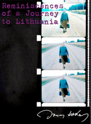 Reminiscences of a Journey to Lithuania 1972