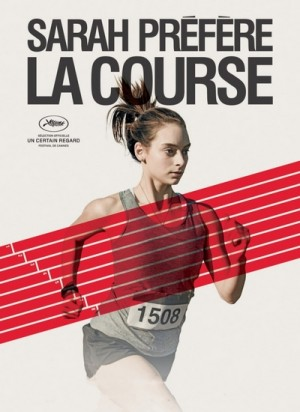 Sarah prefere la course / Sarah Prefers to Run (2013), Chef de meute (2012) DVD9