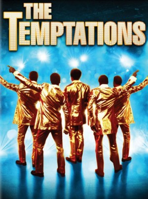 The Temptations (1998) DVD9