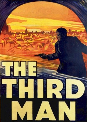 The Third Man 1949 Criterion Collection